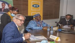 MTN Cameroon commits to two-year recruitment drive