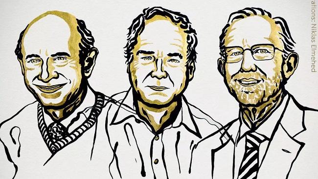 2020 Nobel medicine prize awarded to US-British trio for Hepatitis C discovery
