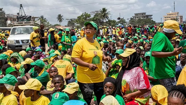 Tanzania to hold election marred by violence, concerns over fairness