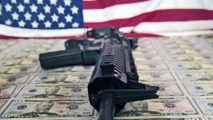 US: Shares of gun makers gain as Biden's lead grows