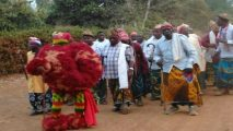 Time to put an end to the looming ekpe crisis in the United Kingdom