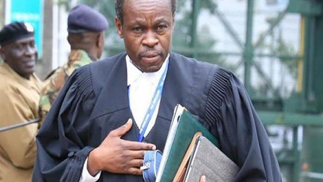 Prof. Lumumba names Biya among his four worst African leaders