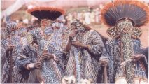 Bamileke Chiefs intensifies call for President Biya to step down