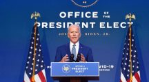 US: Biden urges a cautious Thanksgiving as Trump rages on over election loss