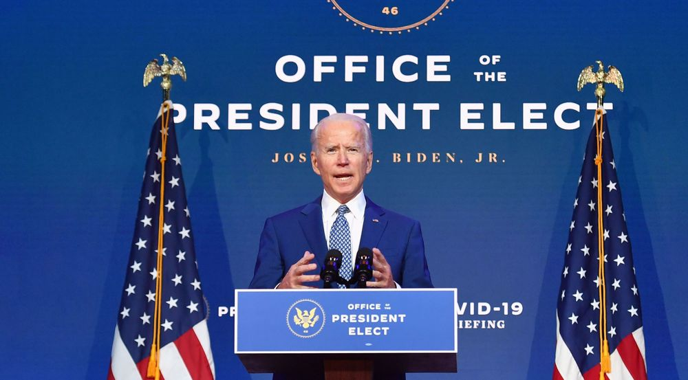 Biden unveils $1.9 trillion Covid-19 'rescue' package for battered US