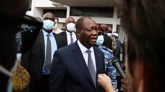 Ivory Coast: West African nations, France call for dialogue as post-election clashes continue