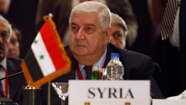 Syria mourns top diplomat & seasoned politician Walid Muallem