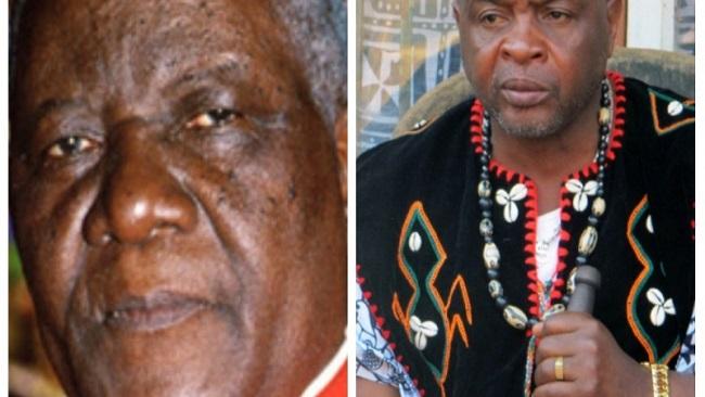 Atanga Nji Boys involved in Cardinal Tumi-Fon Sehm kidnappings