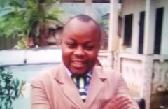 Southern Cameroons Crisis: Bamenda teacher killed by stray bullet