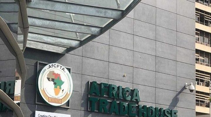 Cameroon becomes the 33rd party to ratify the AfCFTA