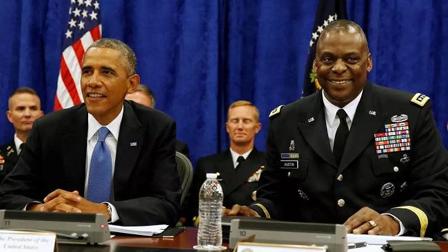 US: Biden picks retired general Lloyd Austin as first Black Pentagon chief