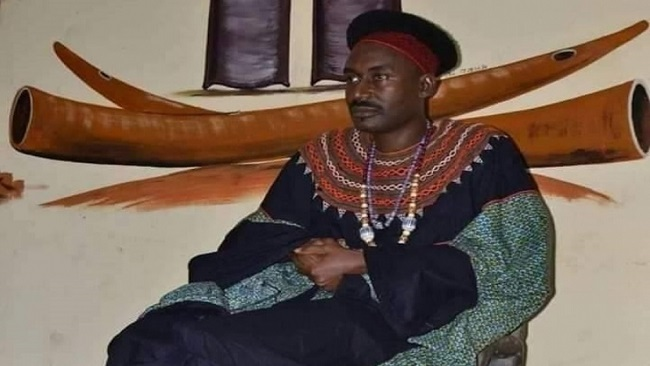 Southern Cameroons Crisis: Babanki Fon Posts Bail