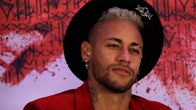 Football: Brazil's Neymar plans huge New Year's party despite Covid pandemic