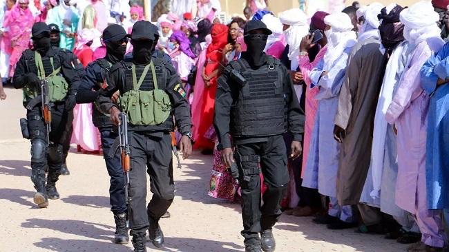 Niger: Scores killed in suspected militant attacks