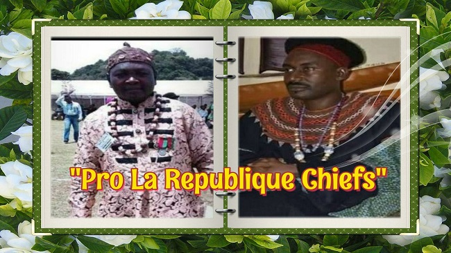 Southern Cameroons Crisis: Scheduled killings are underway