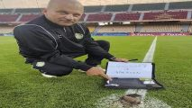 Zimbabwe boss accuses Cameroon of WITCHCRAFT after dead bat is found on pitch of African Nations Championship opener