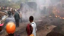 French Cameroun: At least 53 dead, 29 seriously injured