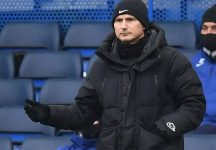 Football: Chelsea sack manager Frank Lampard