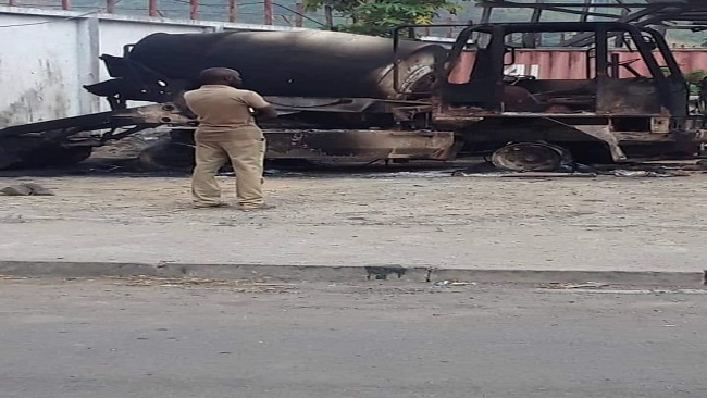 Southern Cameroons War: Explosions at Limbe stadium days before Tanzania opener