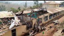 Southern Cameroons Crisis: Atanga Nji Militia's deadly PSS Mankon attacks