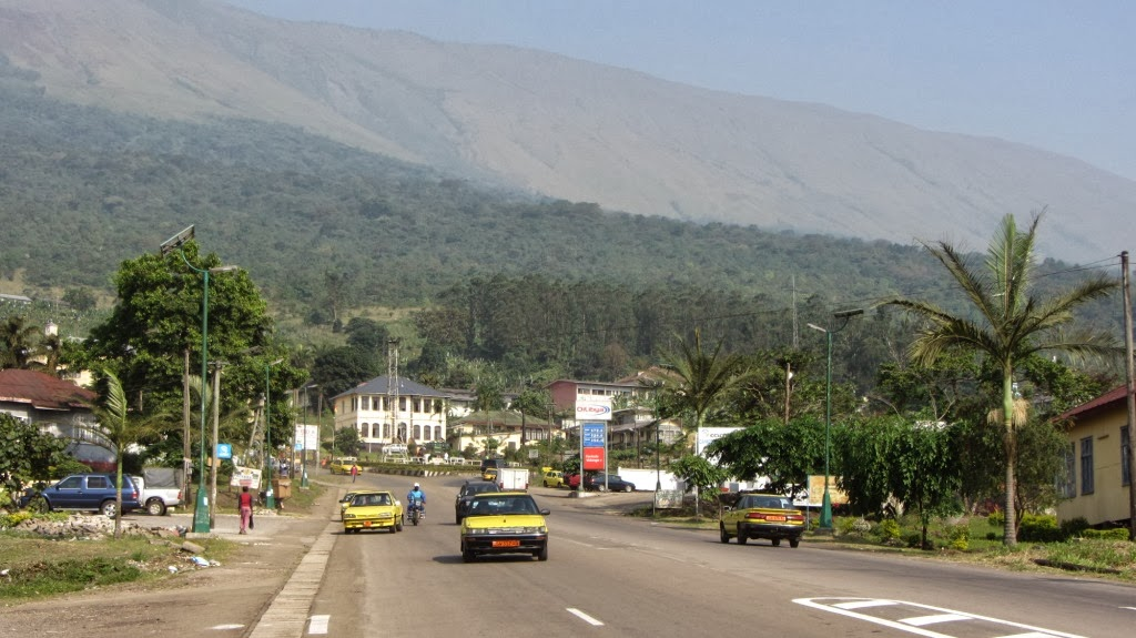 Panic in Buea as ADF militants attack school in Muea