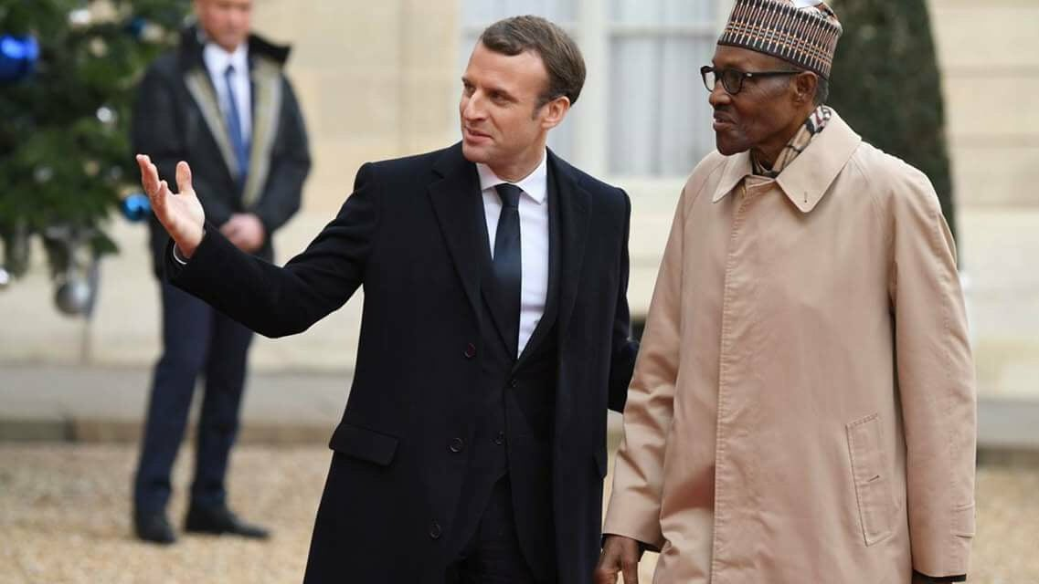 Southern Cameroons Crisis: President Buhari confronting the moral compass