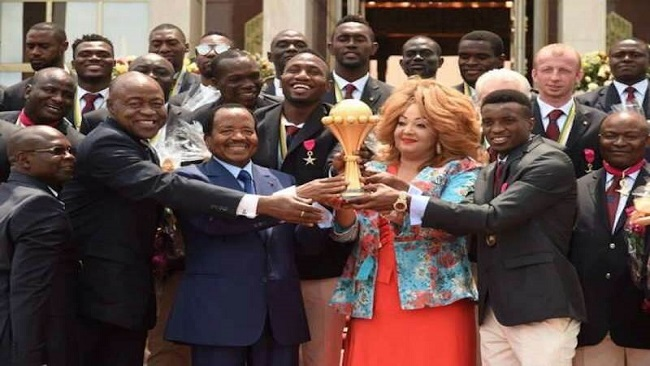Why Yaoundé is obsessed with hosting the Afcon