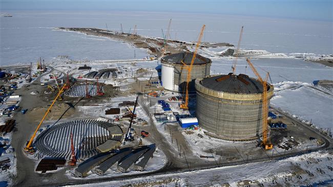 China unveils 'Polar Silk Road' project