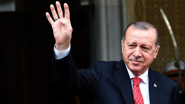 Turkish President Erdogan to visit France, explore improvement of EU ties