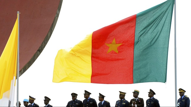 Biya regime closes borders ahead of general elections polling day
