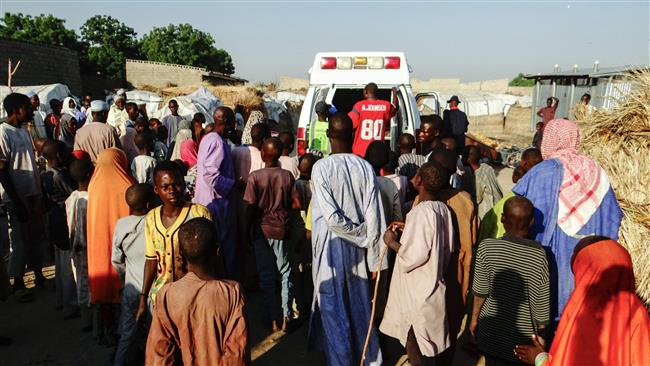 Nigeria Helicopter Crashes While Fighting Extremists; 5 Dead