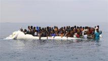 More than 100 asylum seekers feared dead off Libyan coast