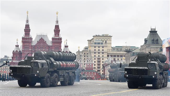 Russia deploys new S-400 missile division to Crimea