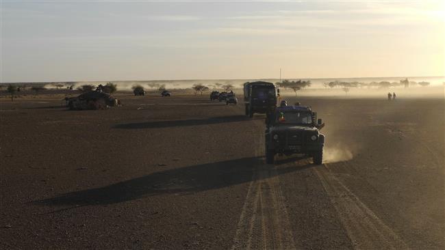 Sahel states to raise fund for anti-terrorism fight