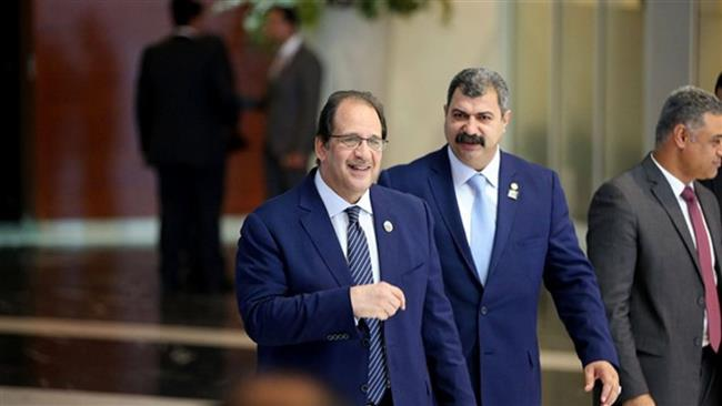 Egypt: Sisi fires spy chief in surprise decree