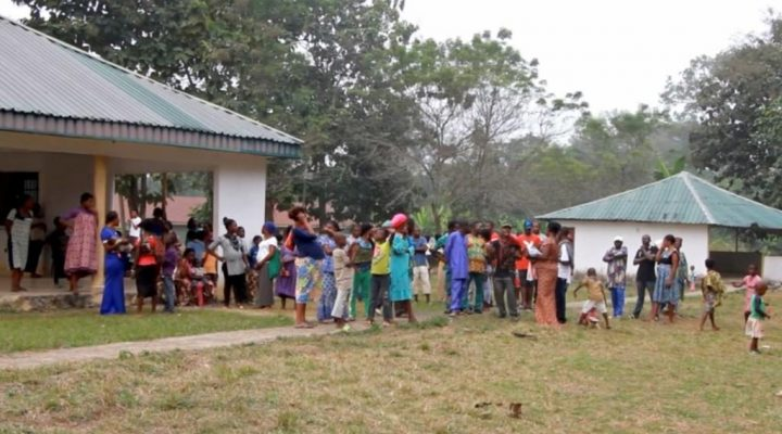 Cross River State decries influx of Southern Cameroons refugees