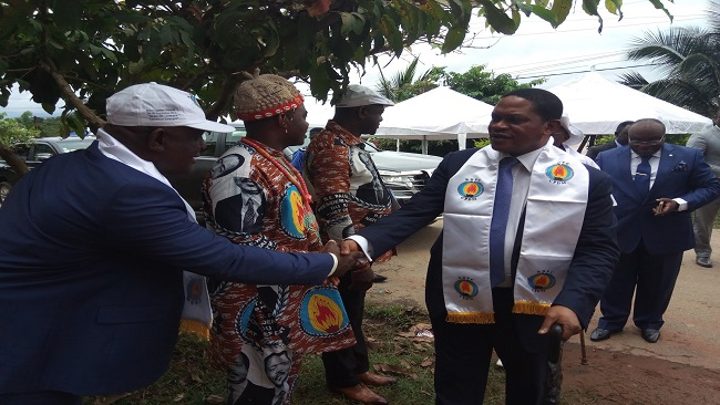 CPDM Crime Syndicate: Minister Mengot's bullying campaign generates stress among militants