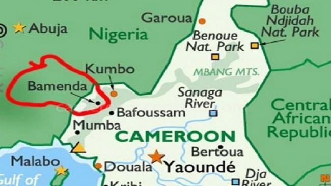 Ambazonia Crisis: Medical Doctor shot in Bamenda