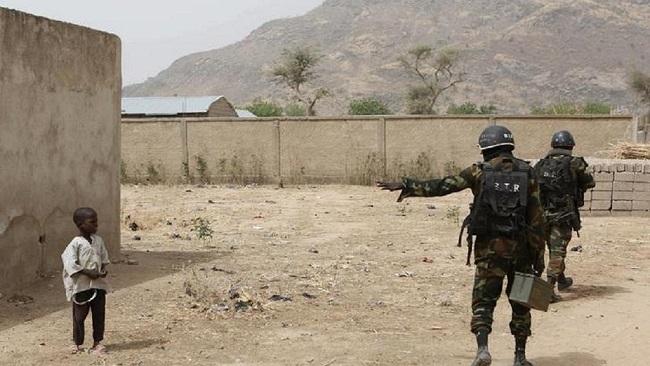 Biya regime extends curfew in Southern Cameroons