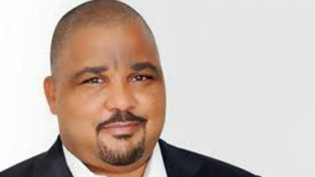 Joshua Osih: The Compromise Candidate