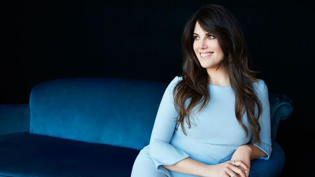 Monica Lewinsky says affair with Bill Clinton was 'gross abuse of power'