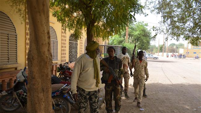 Mali: 4 civilians killed in militant attack