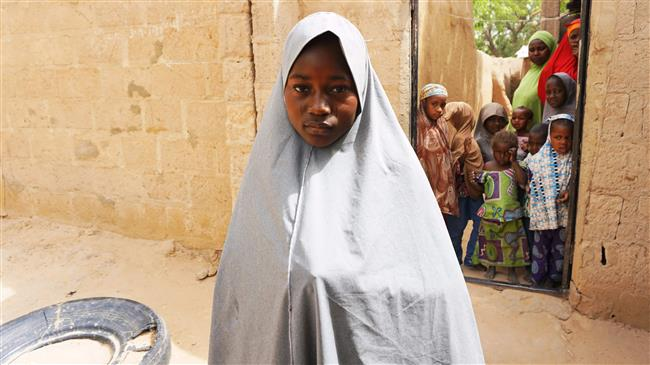 Nigeria: Buhari administration confirms 110 girls missing after militant raid on Dapchi school