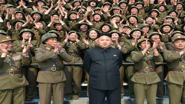 N Korea's leader invites South's president for visit amid Olympic rapprochement