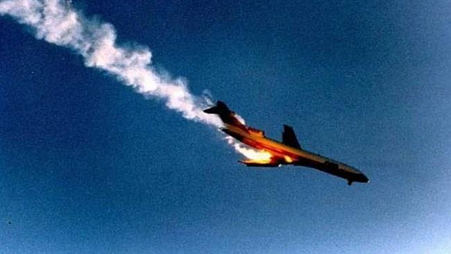 Russia passenger aircraft crashes, leaves no survivors