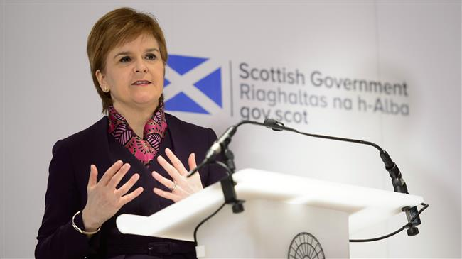 """Scottish Parliament will refuse to sign EU exit bill"""