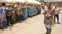 Southern Cameroons Crisis: Where is Paul Atanga Nji?