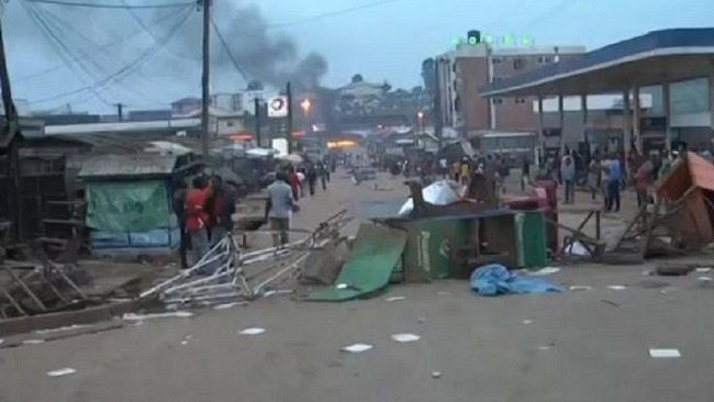 Ambazonia Conflict: Curfew in North West Zone extended amid security crisis