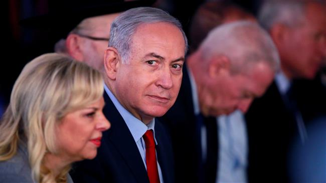 Israel:  Netanyahu wins Likud vote, set to helm party into next general election