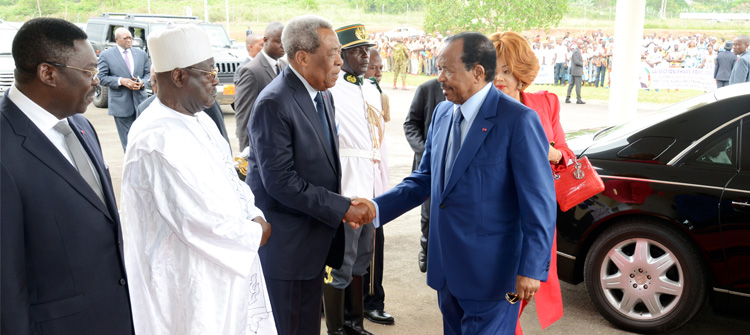 French Cameroun: President Paul Biya's CPDM needs to include the youth (Video)